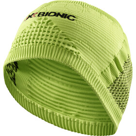 X-Bionic New Headband green lime/black